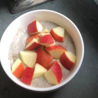 Chia Pudding: gesund und lecker.
